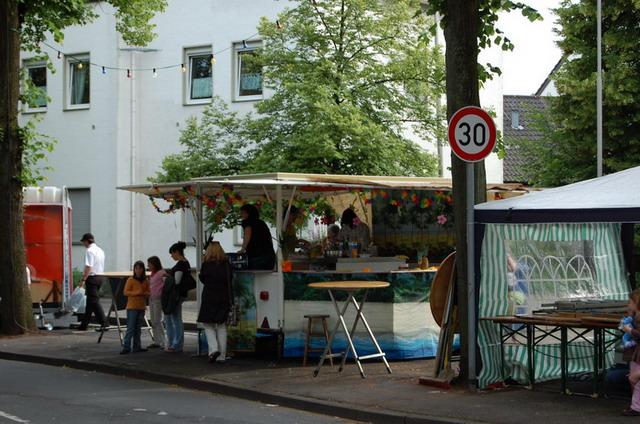 Alt-Wolsdorf Cocktailbar